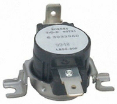 High Limit Thermostat for Maytag Dryer 303396