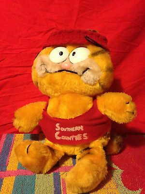 Garfield Southen Countys Very Old Rare