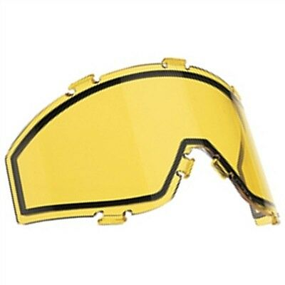 JT Spectra/Flex Thermal Lens - paintball - Yellow