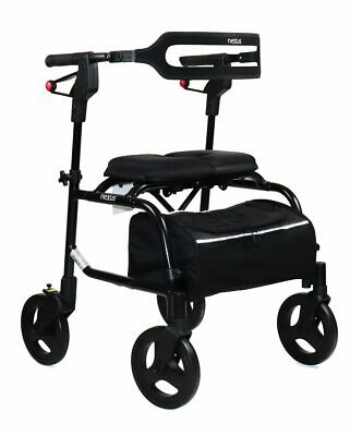 NEW Human care Dana Douglas Nexus III 3 WALKER ROLLATOR
