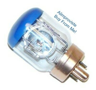 DDA Photo Projection LIGHT BULB Studio LAMP Projector NOS New Old Stock