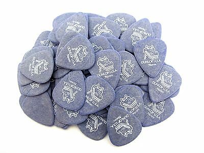 Dunlop Guitar Picks  Gator Grip  72 Pack  .96mm  417R.96