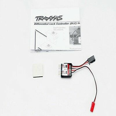 Traxxas 5697 Differential Controller T-Lock Electronic Summit