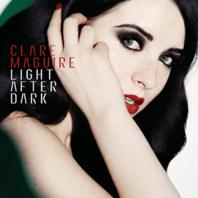Clare Maguire : Light After Dark CD (2011)