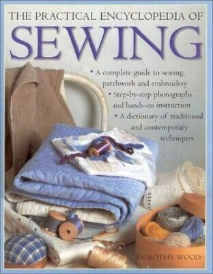 Comp Book of Sewing Techniques by , Dorothy Book The Cheap Fast Free Post
