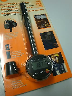 Pocket Anemometer, Testo 405-V1 - NEW