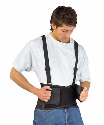 Full elastic Lower Back Lumbar  Brace, Support Belt, Work Safety,Weight Lifting