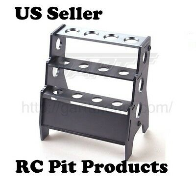 RC Tool Stand for Hex Driver/Shock  Aluminum Construction US Seller
