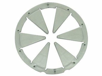 Dye Rotor Exalt Feedgate Quick Feed -paintball - Silver