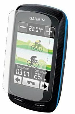 2 Pack Screen Protectors Protect Cover Guard Film For Garmin Edge 810