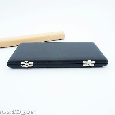 Reed123 Bassoon Reed Case For 10 Reeds