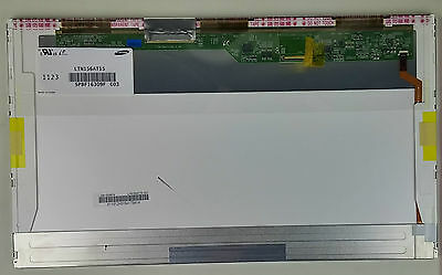 SAMSUNG RC512 LED LCD 15.6'' LTN156AT15 Laptop Screen Display TESTED