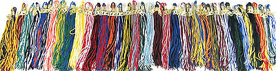 "Graduation Tassel 9"" 2 color for Cap & Gown Souvenir High School College"