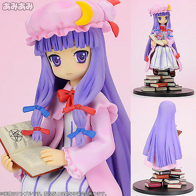 ques Q Touhou The Girl of Knowledge and Shadow Patchouli Knowledge Figure