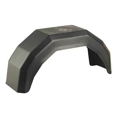 Sealey Injection Moulded High Density Trailer Mudguard 760 x 220mm Single - TB33