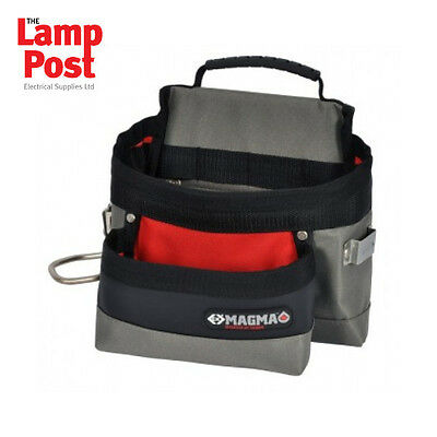 CK Tools MA2716A - Magma Builder's Builder Tool Storage Pouch