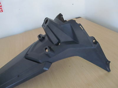 Sym Jet 4 125Cc Rear Number Plate Holder
