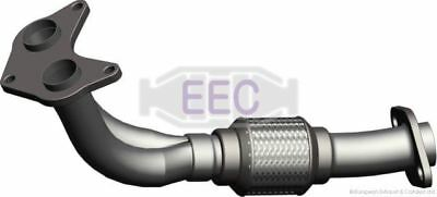 TY7506 EEC Exhaust Pipe fit Toyota Carina II