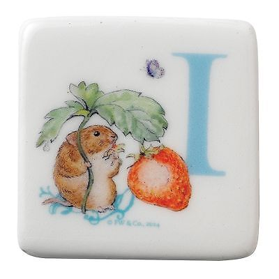 Beatrix Potter A27267 Magnet Letter I Timmy Willie