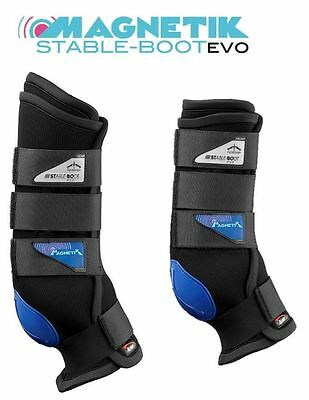 Veredus Magnetik EVO Theraputic Stable Boots - Magnetic Therapy