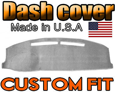 DODGE NITRO CUSTOM FACTORY FIT DASH COVER MAT