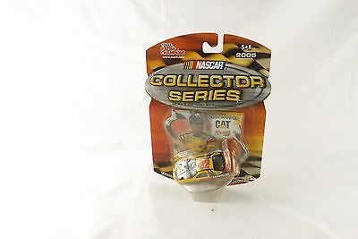 2005 RACING CHAMPIONS #22 SCOTT WIMMER COLLECTOR SERIES CAT  DIE CAST CAR 1/64