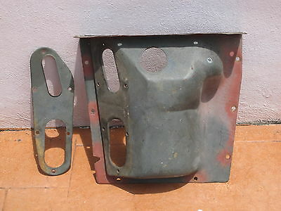 M151 A2 Interior Transmission Cover