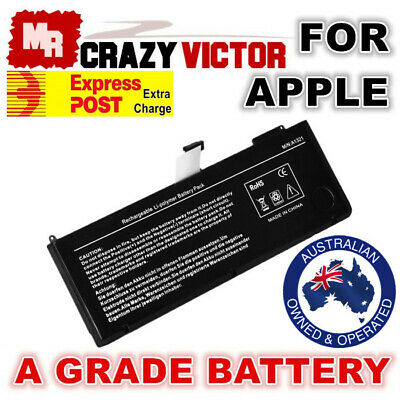 """Replacement Battery for MacBook Pro 15"""" Unibody A1286, 2009-2010, A1321"""