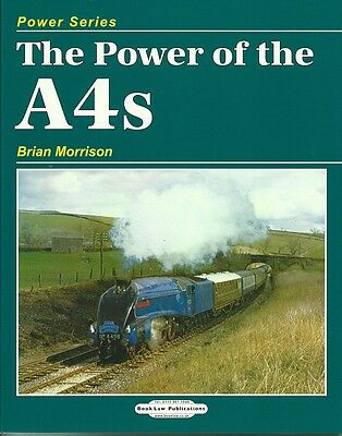 The Power of the A4s, Brian Morrison, New Book
