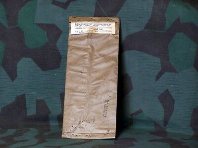 Original US Military WW2  M 1 Carbine 2- piece cleaning rod. In Original Package