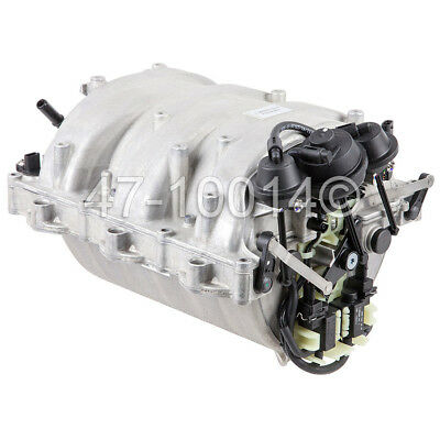 Brand New Genuine OEM Intake Manifold For Mercedes Benz