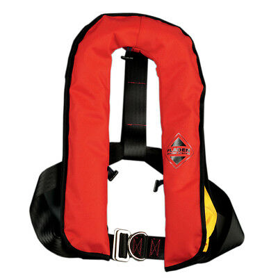 Fladen Inflatable Lifejacket 150N automatic ISO 12402.3 Schwimmweste Automatik