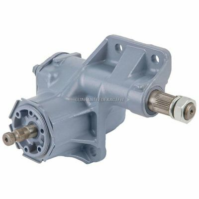 Brand New Manual Steering Gearbox Gear Box For Mopar Dodge Plymouth B-Body