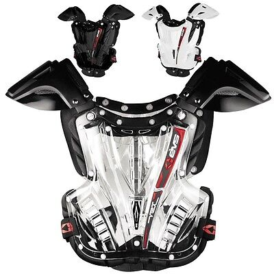 2014 EVS Protective Gear Motocross Vex Adult Bike Riding Chest Protector