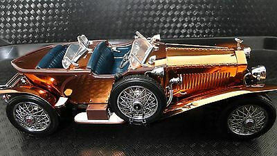 1920s Roll Royce Car Rare Exotic Vintage Classic Antique 1 24 Model Show Concept