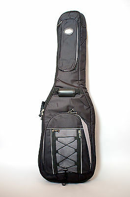 WESTFIELD DELUXE ACOUSTIC GIG BAG 20mm FOR FOLK / CLASSICAL / DREADNOUGHT GUITAR