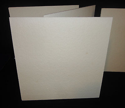 """KAOWOOL THERMAL INSULATION BOARD """"M"""" GRADE 12"""" x 12"""" x 1/4"""" THICK ITEM No. 305"""