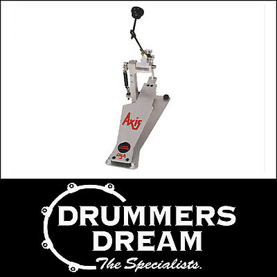 Axis AX-AL A Series Single Bass Drum Pedal LongboardRRP$599 Variable drive lever