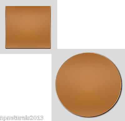 Copper Blanks for use in Enameling & Jewellery Making