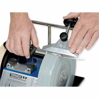 Tormek SVM-140 Knife Jig 702085 For Long & Thin Knives Blades