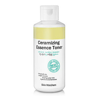 [SKIN WATCHERS] Ceramizing Essence Toner 150ml / Korea cosmetic