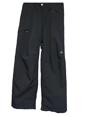 NEW NIKE  Womens Ladies ACG FIT-STORM THERMORE Ski Trousers Black M