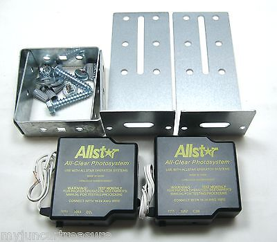 Allstar / Allistar Part # 108994 All Clear Photocell Safety Beam Kit
