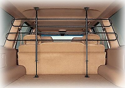 Highland 2004500 Black Universal Pet Barrier by Highland OOO (M. No.2004500) NEW