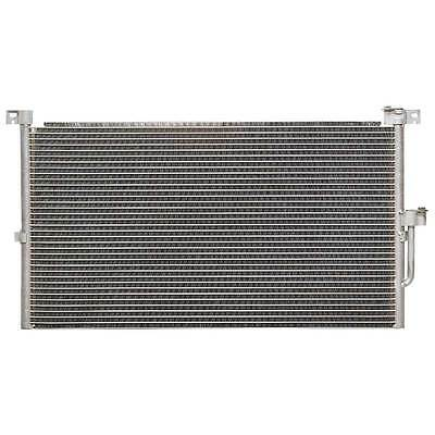 Jaguar X-Type CF1 2001-2009 Saloon & X-Type 2003-2009 Estate Air Con/ Condenser