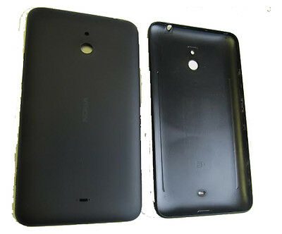 Rear Back Door Battery Cover Case Repair Part For Nokia Lumia 1320 N1320 Black