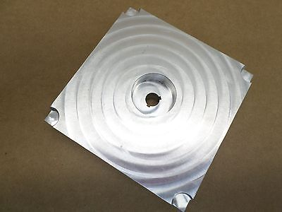 Giddings & Lewis 283-4070-021 Lift Plate