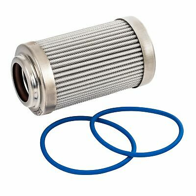 Fuelab Replacement Fuel Filter Element 6 Micron Micro Fibreglass - 718xx Series
