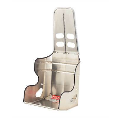 Kirkey Lightweight Aluminium Autograss Brisca F2 Micro Child Seat  - 13""