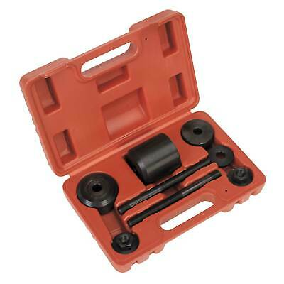 Sealey Bush Installation/Removal Tool Kit  Vauxhall/Opel Vectra Rapid - VS721